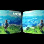 Switch「ゼルダの伝説ブレスオブザワイルド」VRモードを試した感想!操作方法は?