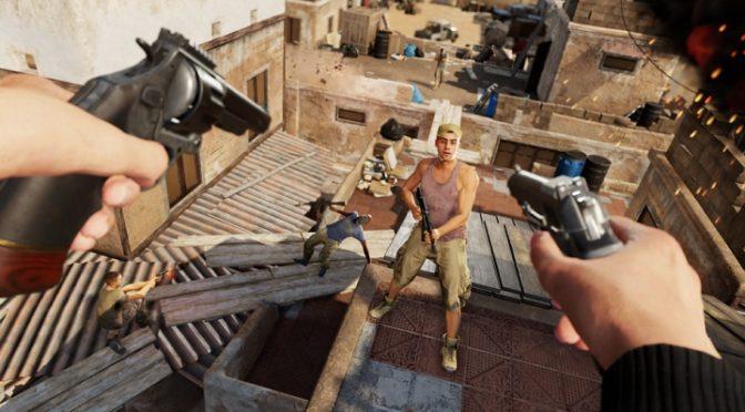 PSVR「ライアン・マークス リベンジミッション」プレイした人感想、面白さ教えて?まとめ