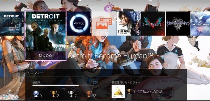 PS4「フリープレイ」でのセーブデータは製品版に引き継ぎ可能か?確認してみた。