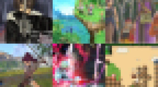 【まとめの金曜日】今週最も話題になったゲームランキング5本!(8/23)