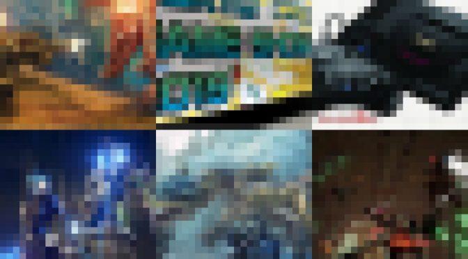 【まとめの金曜日】今週最も話題になったゲームランキング5本!(9/20)
