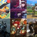 【月次報告】スキあらばGAME2019年10月の取り組み 最も面白かったタイトルは?