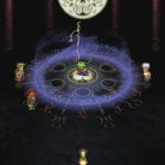 [画像あり]ロマサガ3の4魔貴族をゴリ押しで倒しました。