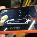 iPhoneのテザリングでVitaのPS4リモートプレイをしてみた。