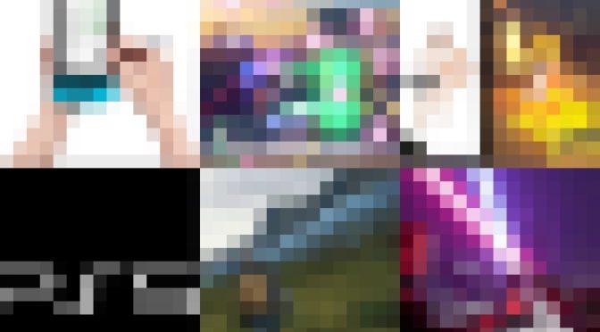 【まとめの金曜日】今週最も話題になったゲームランキング5本!(1/10)