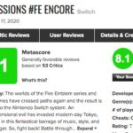 FEとペルソナコラボ「幻影異聞録 FE Encore」海外での評価も高い!海外プレイヤーの感想まとめ