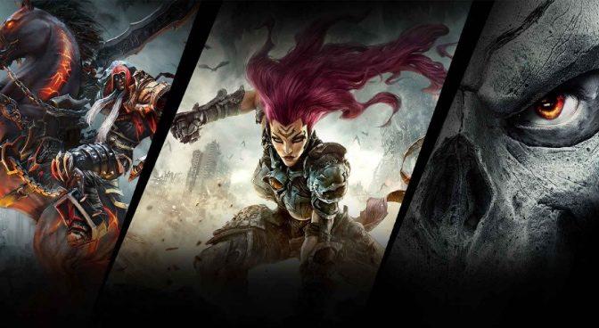 アクションRPG「ダークサイダーズ」ってどんなゲーム?シリーズで一番おすすめなのは?プレイヤーに聞いてみた