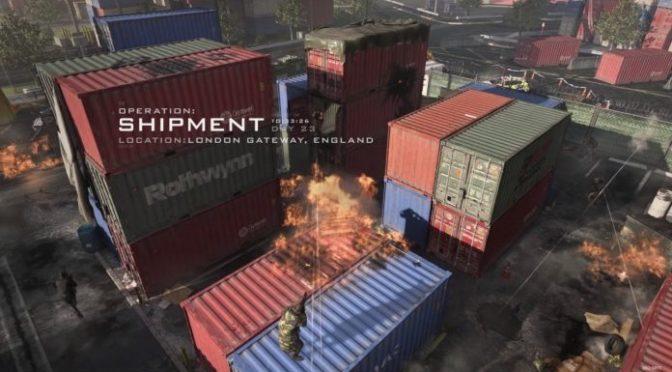 COD MW「SHIPMENT」ってどんなマップ?コツは?プレイヤーに聞いてみた。