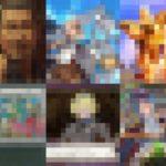 【まとめの金曜日】今週最も話題になったゲームランキング5本!(2/14)