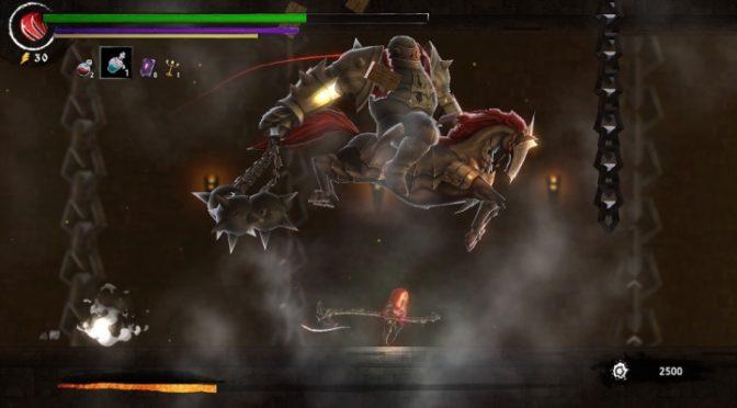 仮面のヒーローメトロイドヴァニア「3000th duel」って楽しい?知ってる人感想教えて?まとめ
