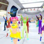 ダイエットにも良い?「スペースチャンネル5 VR 」プレイヤーの感想まとめ