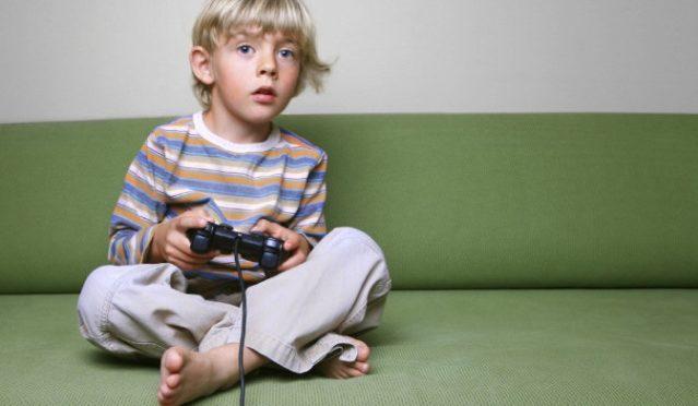 子供(保育園児)にPS4を遊ばせたらとんでもないことになった話。