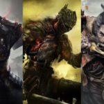 まとめ:PS4「仁王2」、SEKIROやダクソとどっちが面白い?難しい?