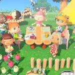 Switchの「どうぶつの森」家族で遊ぶと楽しめる?まとめ