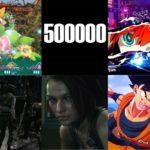 【月次報告】スキあらばGAME2020年3月の取り組み 最も面白かったタイトルは?