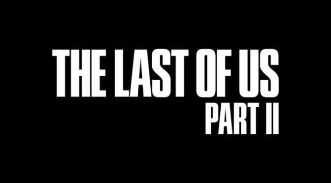 前作未プレイで「The Last of US Part2」をプレイした感想。