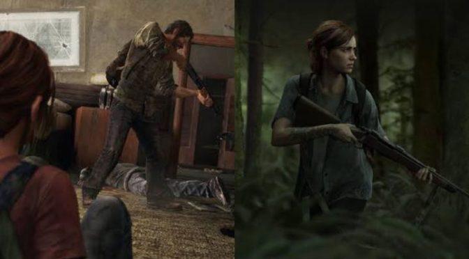 「The Last of Us」2と1どっちが面白かった?プレイヤーに聞いてみた。