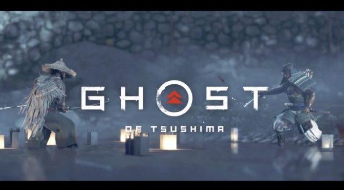 PS4「ゴーストオブツシマ」敵に勝つコツは?ストーリーに分岐は?プレイヤー同士語りました。