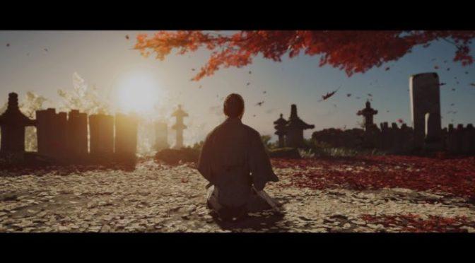 [ネタバレ配慮]PS4「ゴーストオブツシマ 」こんな人は楽しめる!クリア後の感想。