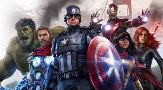 Marvel's Avengers(アベンジャーズ)評価イマイチだけど、楽しいと思うの俺だけ?まとめ
