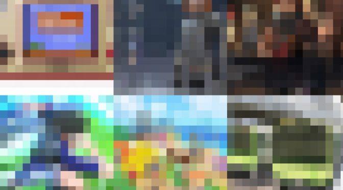 【まとめの金曜日】今週話題になったゲームランキング5本!(9/11)
