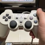 PS5を買えなかった腹いせに、懐かしいゲーム機で遊んでみた。