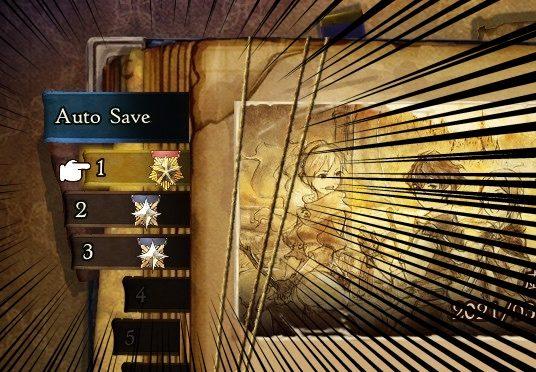 ブレイブリーデフォルト2 セーブデータ「金のアイコン」の出し方