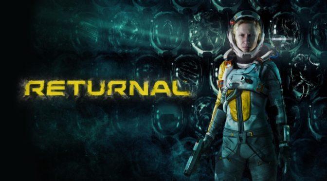 PS5「RETURNAL」ってどんなゲーム?やってみてどうだった?プレイヤーに聞いてみた。