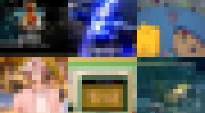 【まとめの金曜日】今週話題になったゲームランキング5本!(6/18)