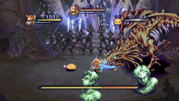 聖剣伝説Legend of Mana HDリマスター みんな感想教えて?まとめ