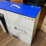 [画像あり]PS5 箱へのしまい方。