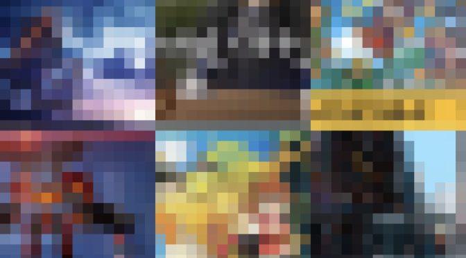 【まとめの金曜日】今週話題になったゲームランキング5本!(9/17)